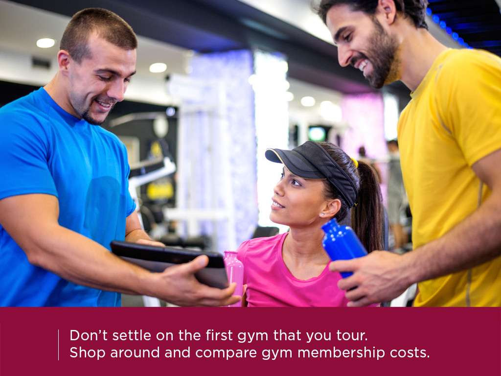 Fitness Memberships_shoparound
