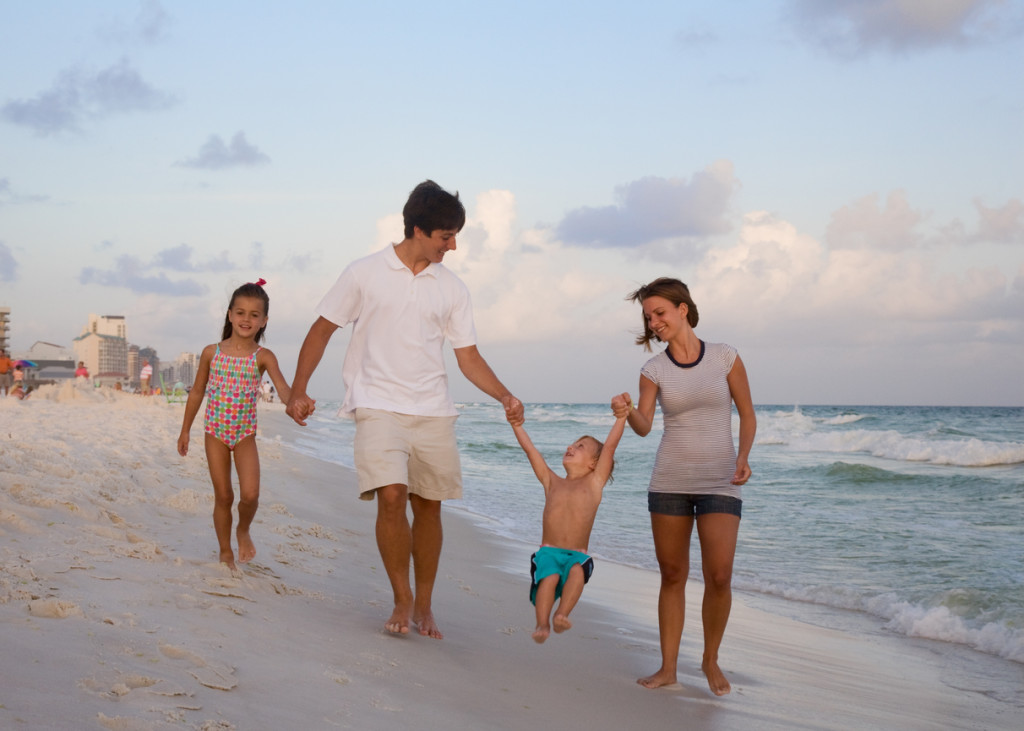 Family-Friendly Places for Spring Break in Florida