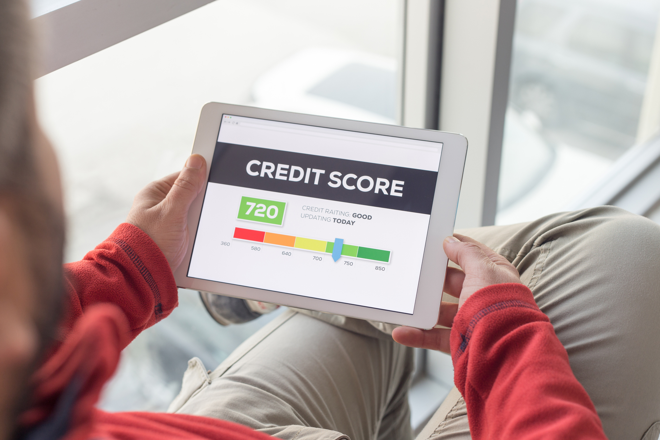 Why You Should Get Involved with Your Credit Score