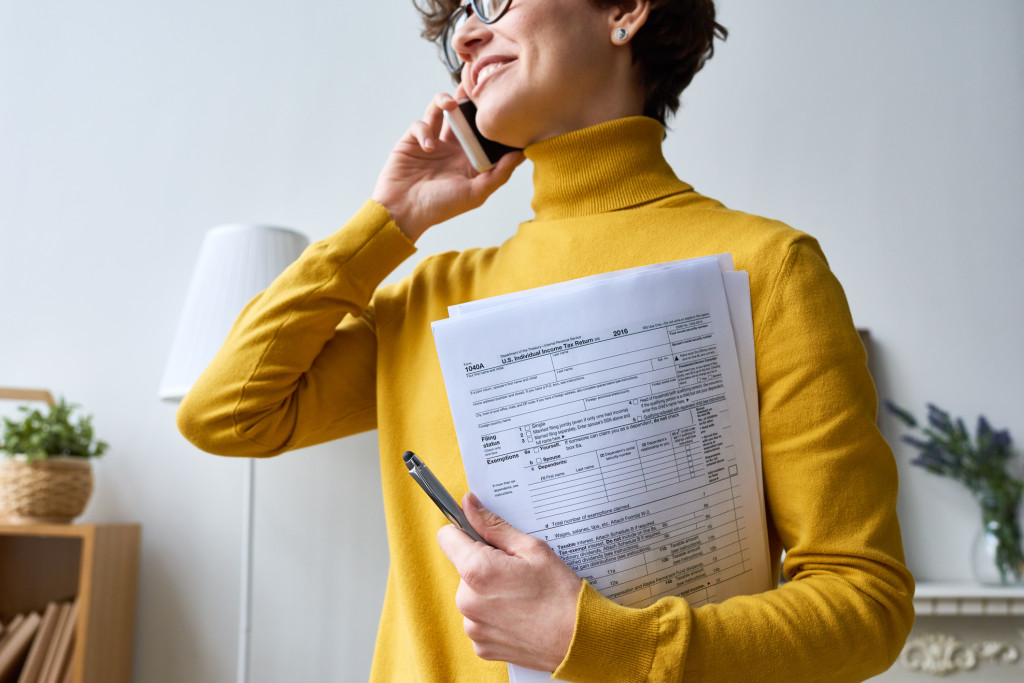 Last Minute Tax Appointment? Here's How to Get Ready.