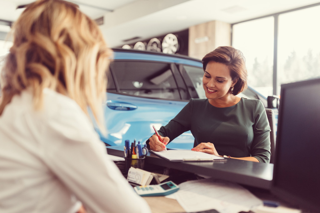 The Responsible Way to Apply for a New Car Loan
