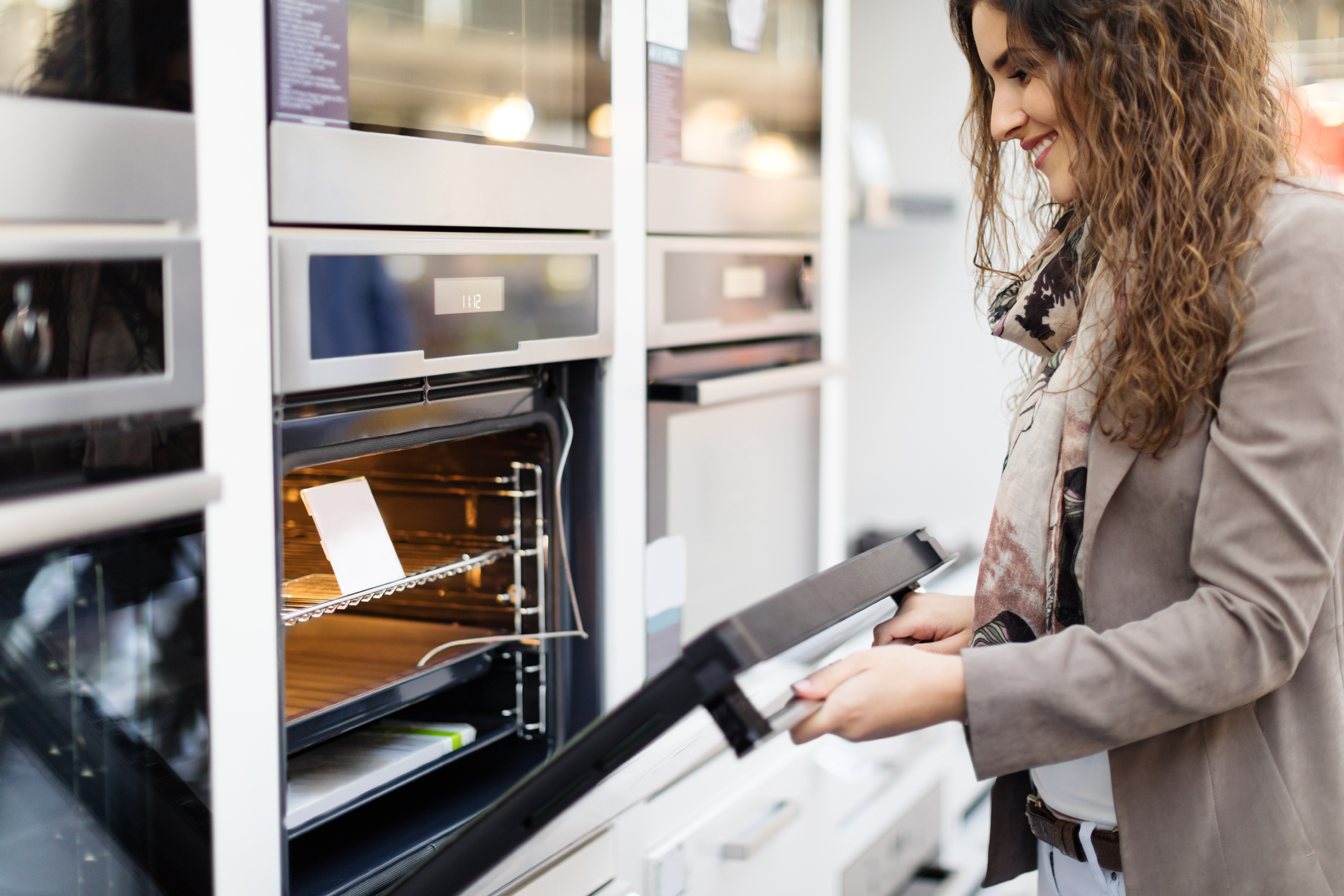 The Worry-free Way to Buy New Appliances