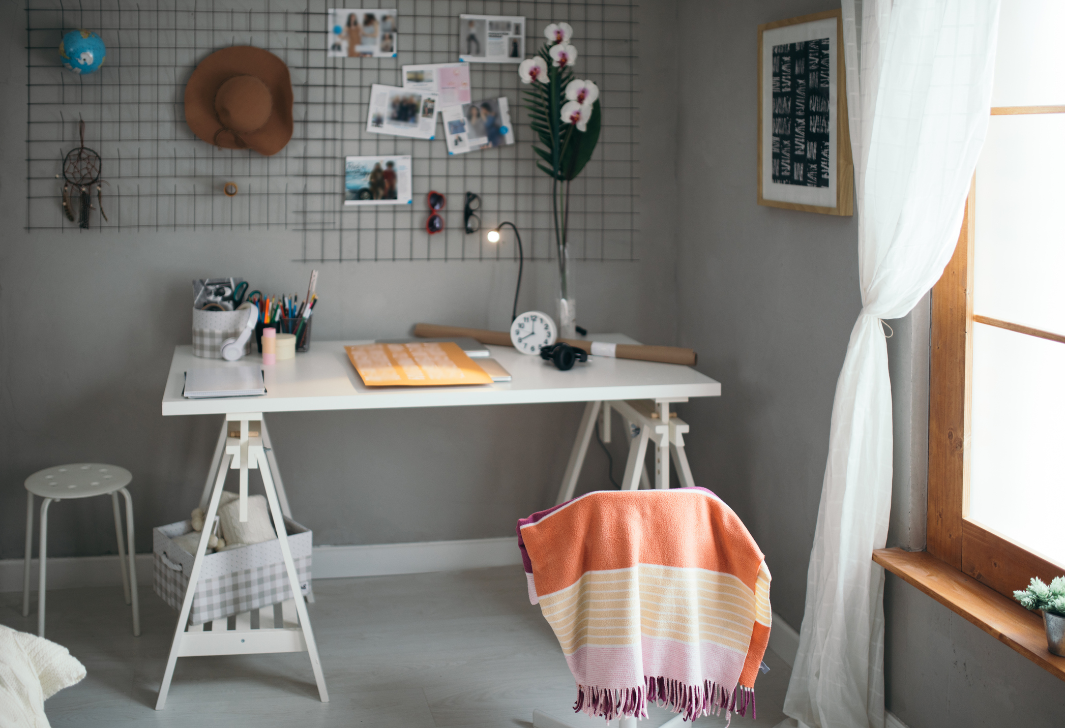7 Dorm Room Goals for Your New Space
