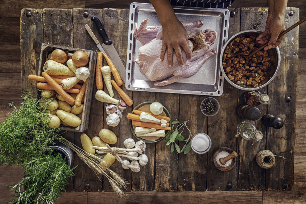 Save Money on This Year's Thanksgiving Grocery Shopping