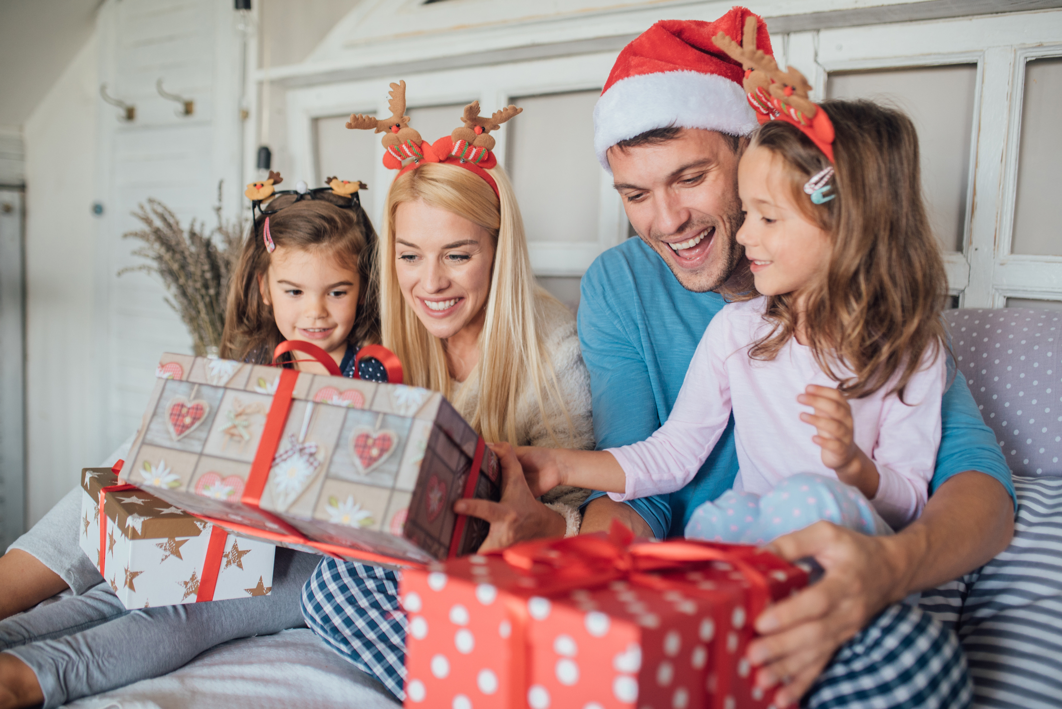 Easy Holiday Shopping and Family-Friendly Gift Ideas
