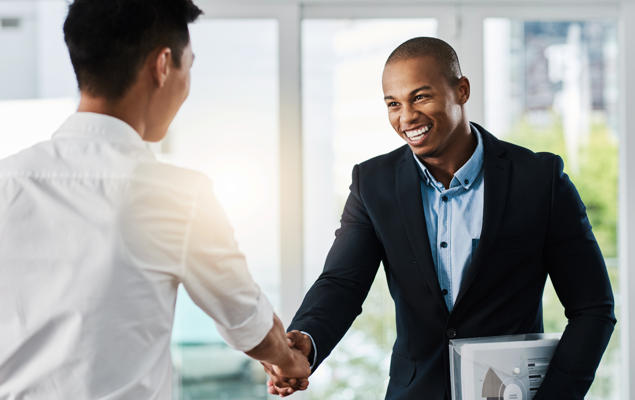 The Most Proven Leadership Interview Questions for Business Growth