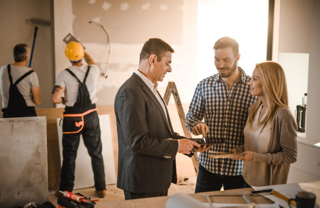 How to Hire a Contractor and Avoid Scams