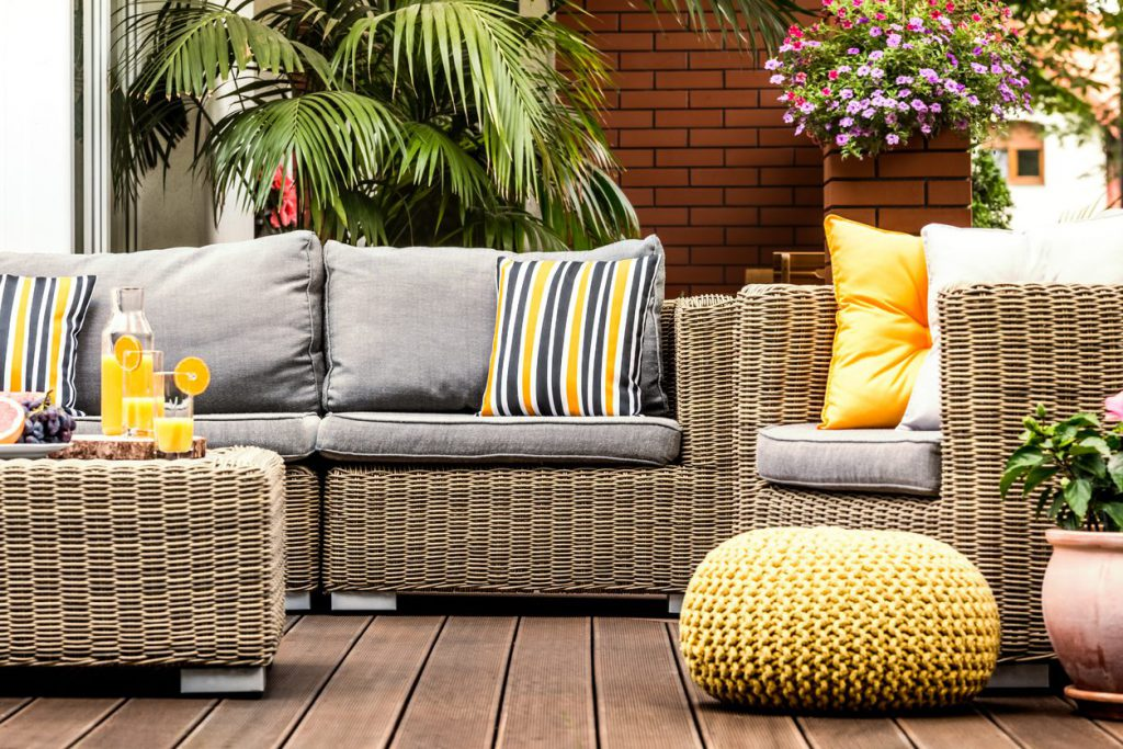 Surprisingly Easy Patio Furniture Care for Beginners