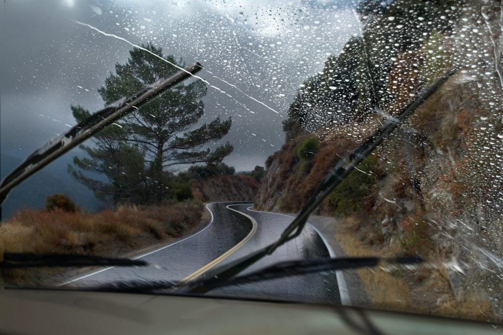 Wet Weather Driving Tips for Improved Safety