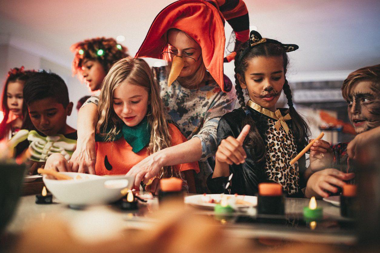 Halloween Savings Tips from a Financial Expert