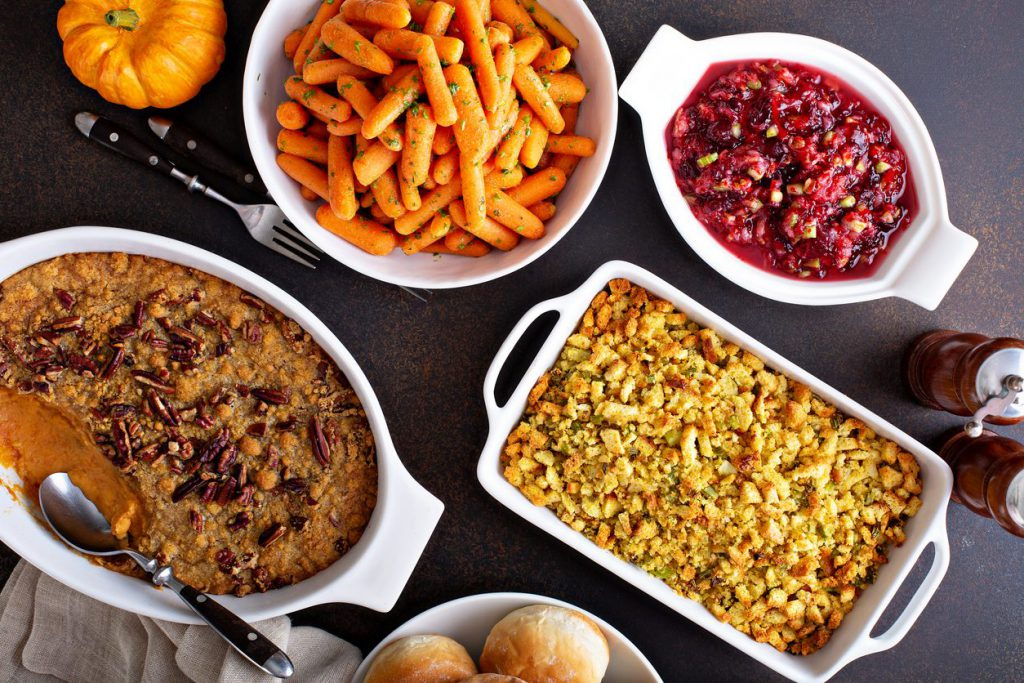 Thanksgiving Side Dishes That Are Cheap and Easy