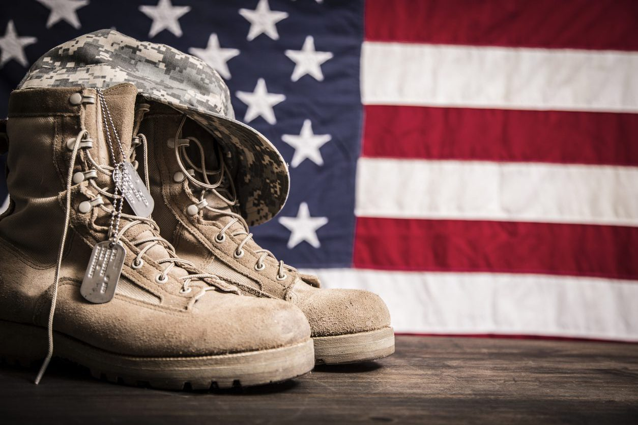 Veterans Day Discounts, Freebies, and Facts