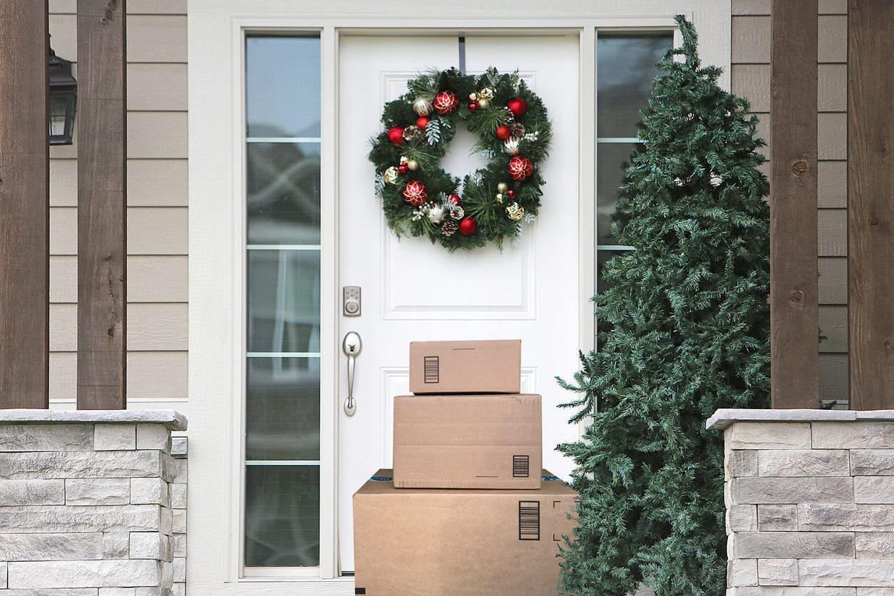 How to Guard Your Deliveries Against Porch Pirates
