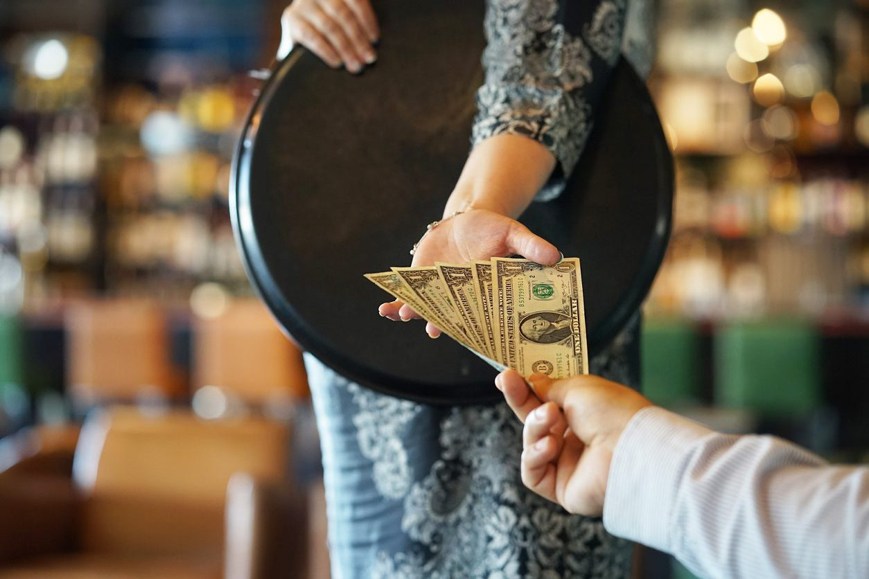 Dining Out Expenses Are Eating Through Your Wallet
