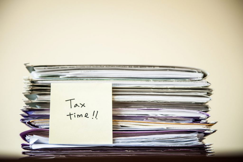 The Most Effective Way to Choose a Tax Preparer