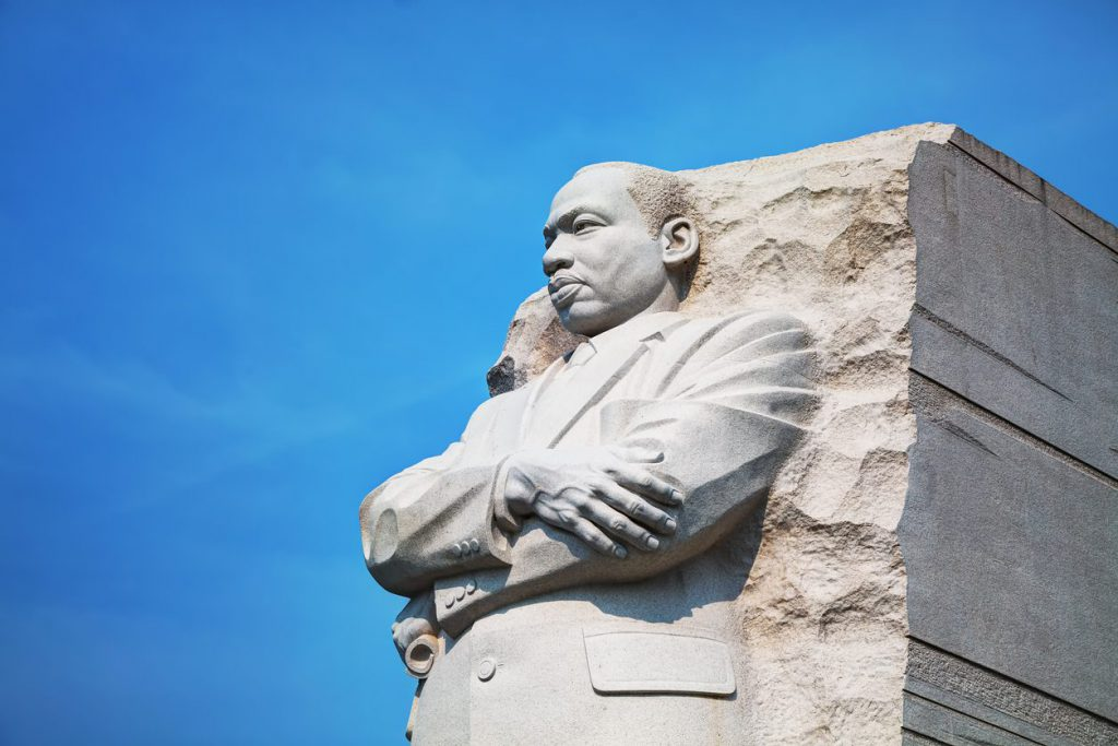 Martin Luther King's Vision of Income and Job Creation