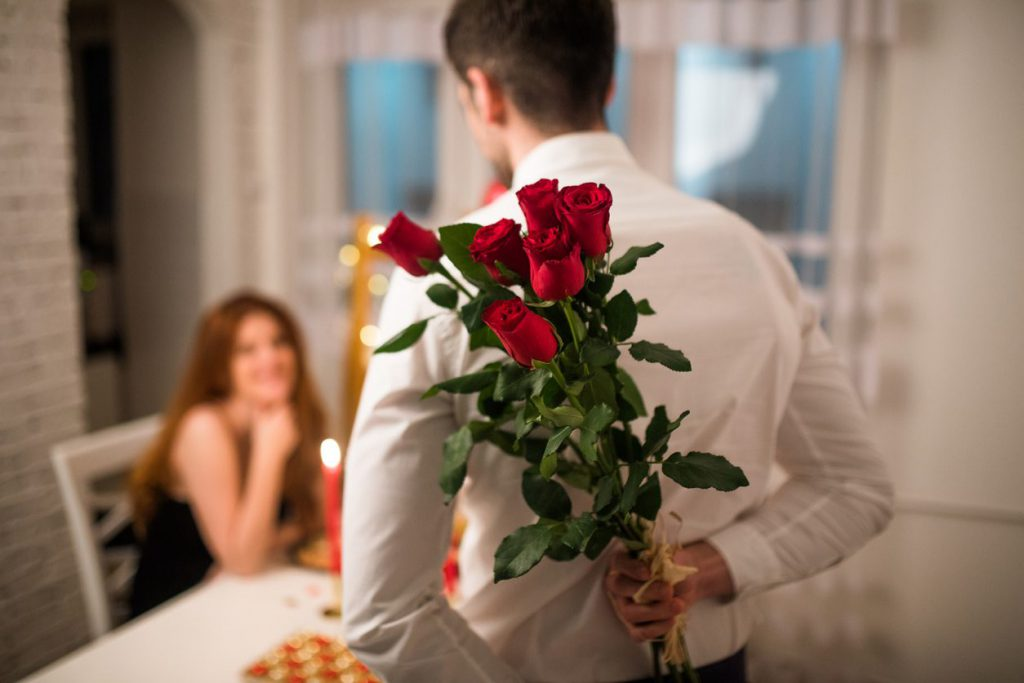How the Valentine's Day Industry Became so Luxurious