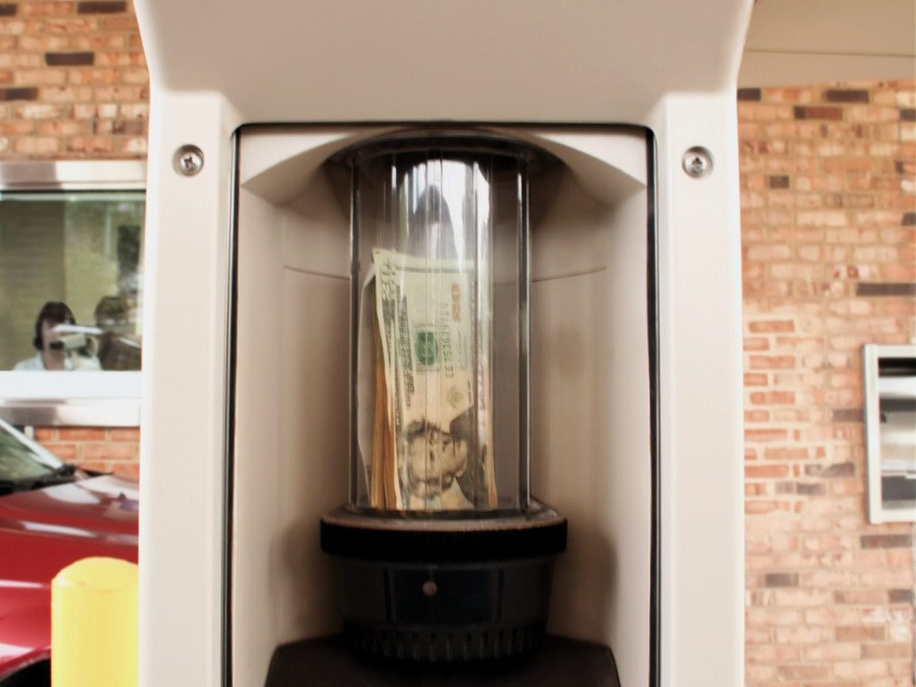 Dependable Drive-Thru Services for Your Banking Needs