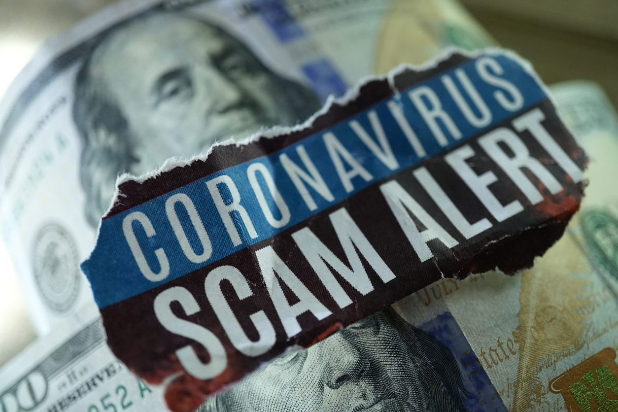 Tips from the FTC About CoronaVirus Scams