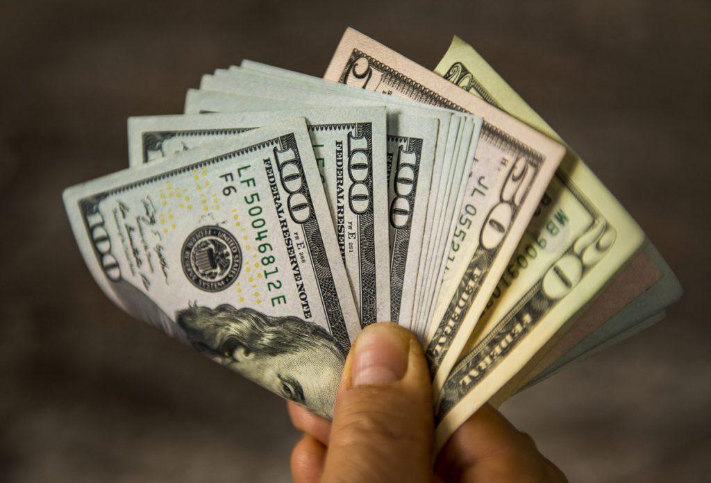 Do Preppers Stockpile Cash Around Their Home?