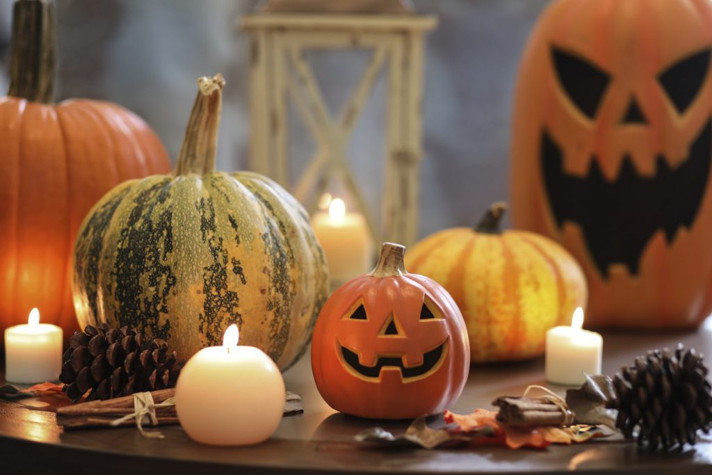 Halloween Spending Statistics: Are you being Tricked?