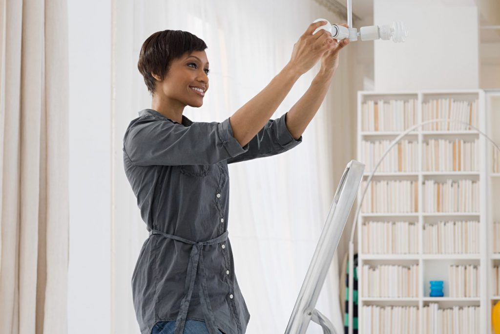 Simple Energy-Efficient Upgrades for Your Home