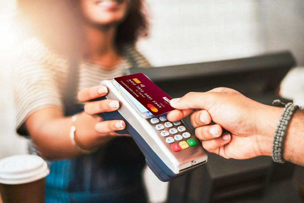 Learn the Benefits of Contactless Payments