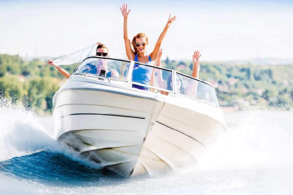 New Boat Ownership and Finance Options