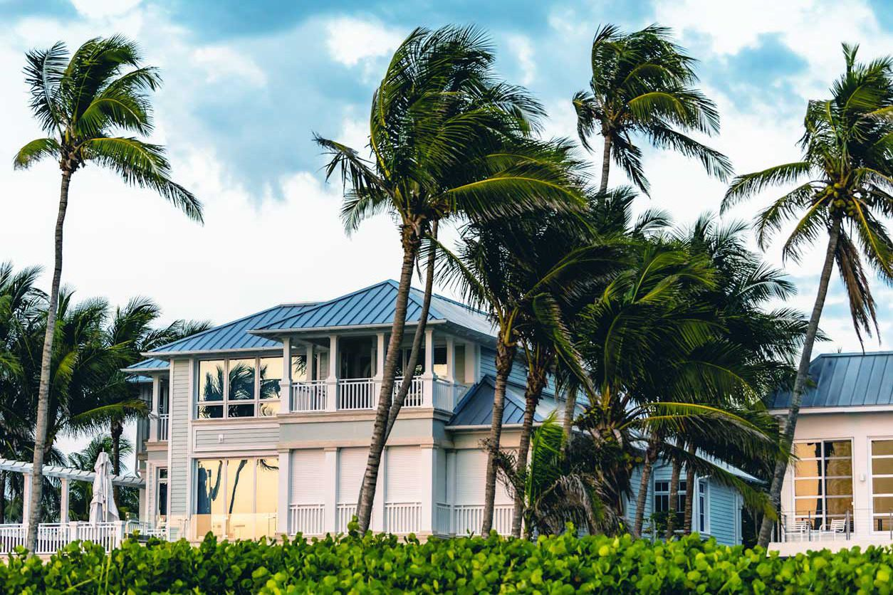 Should you invest in removable hurricane shutters?