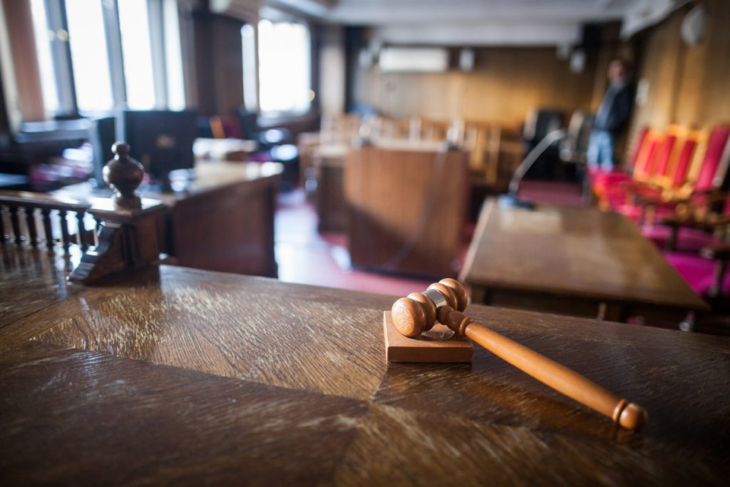 Interest on Trust Accounts Provide Funding for Legal Aid